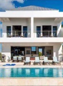 Maison à louer_Turks_piscine