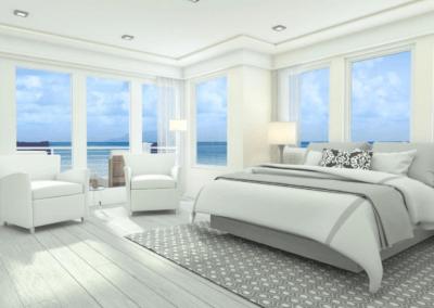 Maison à vendre Floride_chambre