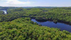 terrains à vendre projet la réserve morin heights