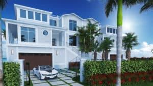 Maison jumelée à vendre Floride