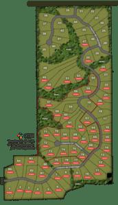 plan_terrains_à_vendre_sommet_la_marquise